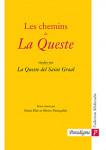 Ebook Les chemins de la queste, Denis HÜE - Silvère MENEGALDO