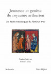 Ebook Jeunesse et génèse du royaume Arthurien, Nathalie KOBLE