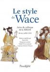 LE STYLE DE WACE