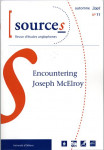 SOURCEs 11 - Encountering Joseph McElroy