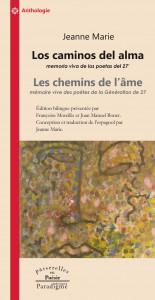 Los caminos del alma / Les Chemins de l'âme - Jeanne Marie