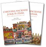 L'HISTOIRE ANCIENNE JUSQU'À CÉSAR T1&2 - Yorio OTAKA, Catherine CROIZY-NAQUET