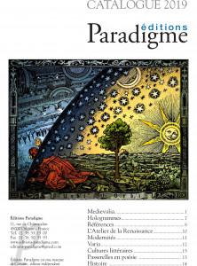 Catalogue Paradigme Ebook