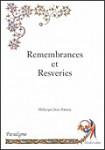 ebook REMEMBRANCES ET RESVERIES - Jean BATANY