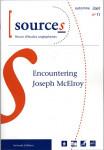 SOURCEs 11 - Encountering Joseph McElroy