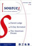 SOURCEs 18 -David Lodge